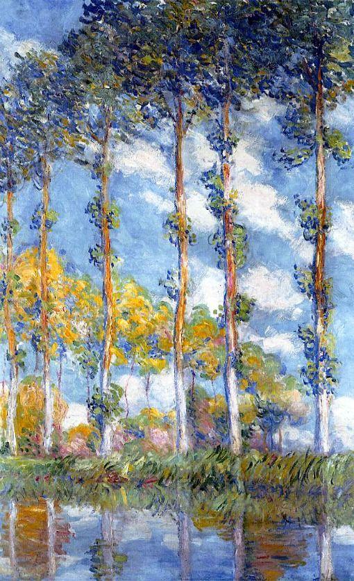 ERDAL ALOVA DOKUZYÜZELLİLER POPLAR TREES
