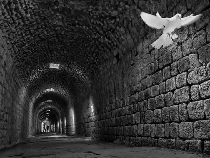 OYA UYSAL MAĞARA   © Zeki Yavuzak