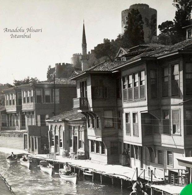 Anadolu Hisari-Istanbul -Turkiye-1900 (1)