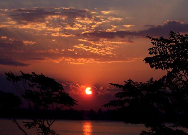 Doğa içimde - Ahmet Ada