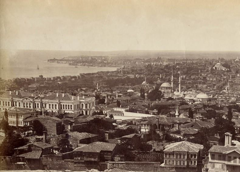 istanbul- zİya osman saba