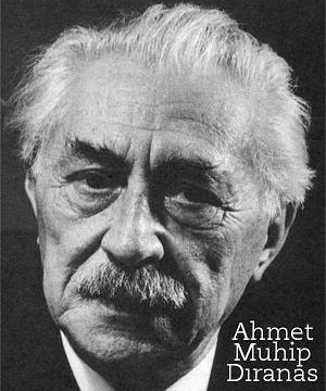 Ahmet-Muhip-Dirinas
