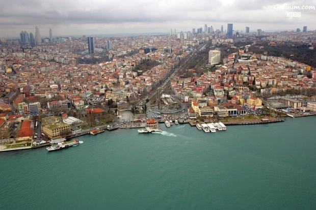 Beşiktaş-İstanbul EVLER VE ZAMANLAR GÜLSÜM CENGİZ