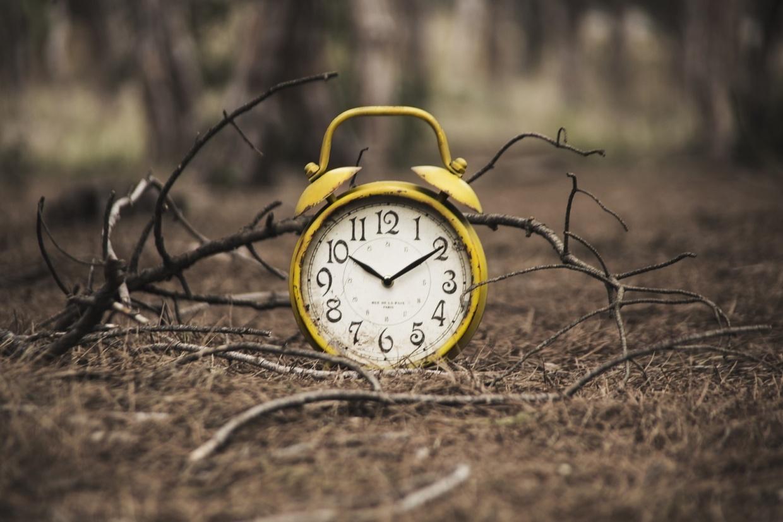 Картинка время ползет