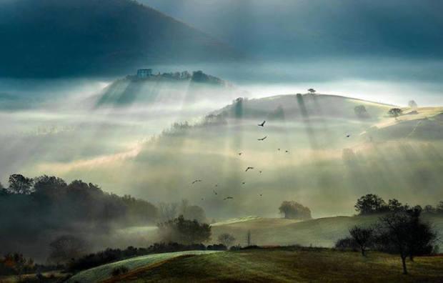 AHMET UYSAL NİCE VARMIŞ NİCE YOKMUŞ @ Tuscany by Alessandro Ferretti TERZİLER GELDİLER TURGUT UYAR